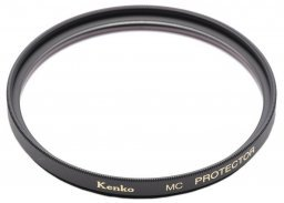 Светофильтр Kenko MC Protector 62mm Japan