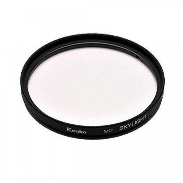 Светофильтр Kenko Digital Filter MC Skylight 77mm