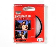 Светофильтр Kenko Filter Skylight 1B 77mm