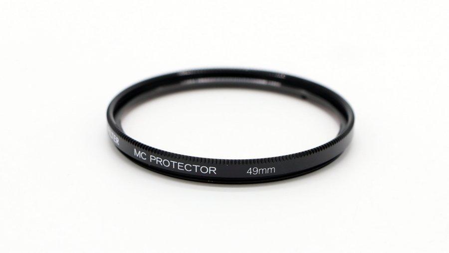 Светофильтр Kenko Filter MC Protector 49mm