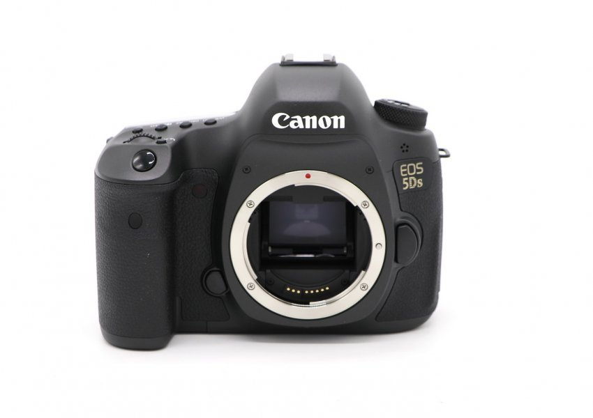 Canon EOS 5Ds body новый (Japan)