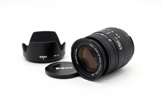 Sigma AF 28-105mm f/3.8-5.6 UC-III for Nikon F