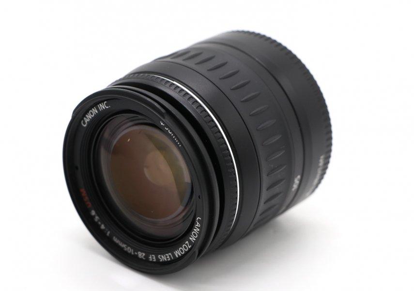 Canon EF 28-105mm f/4-5.6 USM