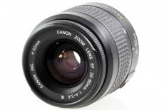 Canon zoom lens EF 35-80mm 4-5,6 III