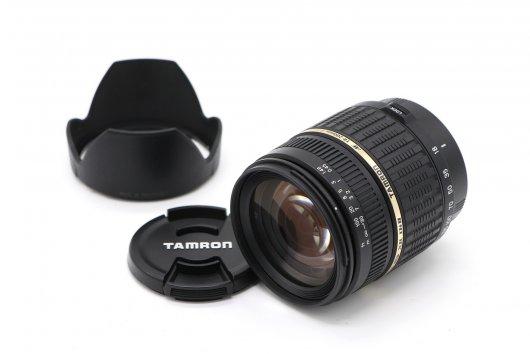 Tamron AF 18-200mm f/3.5-6.3 IF MACRO ASPHERICAL LD XR DI II Pentax K