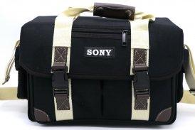 Сумка Sony для фототехники