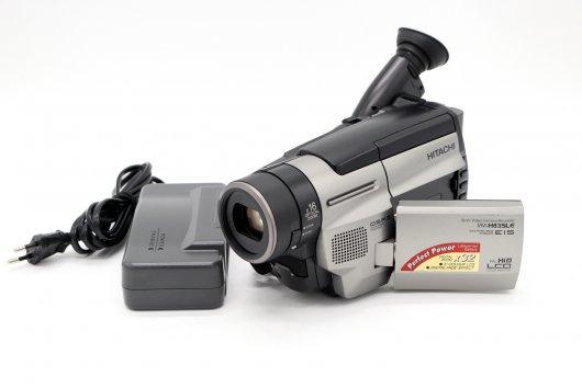 Видеокамера Hitachi VM-H835LE