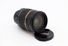 Tamron AF 28-300mm f/3.5-6.3 Di VC LD (A20) Nikon F