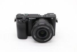 Sony A6000 ILCE-6000L kit