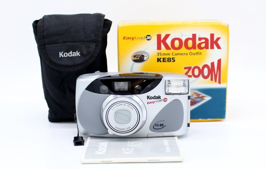 Kodak KE85 Zoom 35mm (2001)