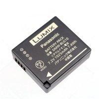 Аккумулятор Panasonic Lumix DMW-BLG10
