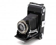 Zeiss Ikon Nettar 515/2 + Nettar-Anastigmat 4.5/110mm