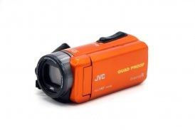 Видеокамера JVC GZ-R435DE