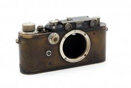 Leica III body (№188284)