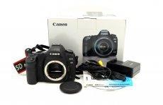 Canon EOS 5D Mark II bodу box