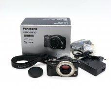 Panasonic Lumix DMC-GF3 body