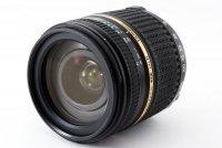 Tamron AF 18-250mm f/3.5-6.3 Di II LD Aspherical (IF) (A18) Nikon F