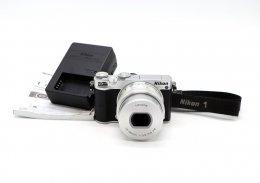 Nikon 1 J5 Kit (2,4к кадров)