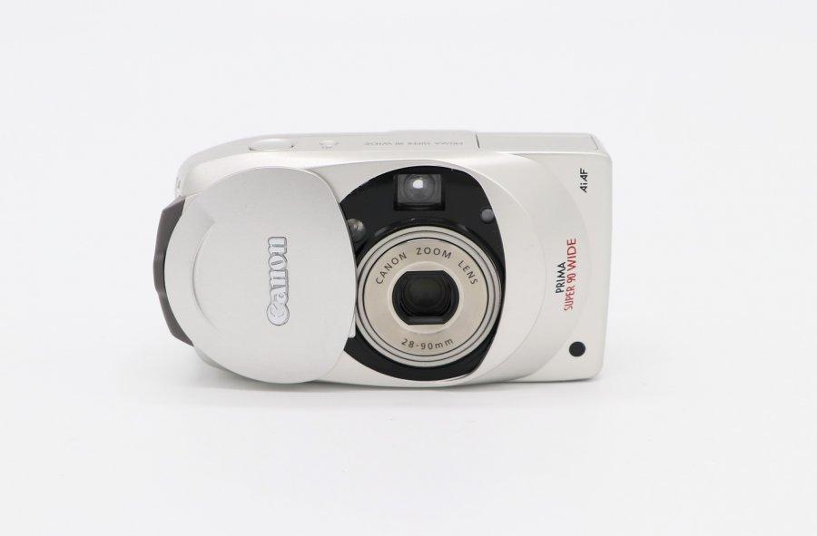 Canon Prima Super 90 wide