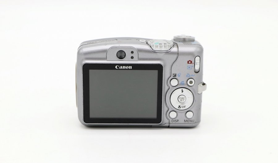 Canon PowerShot A710IS