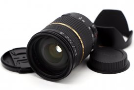 Tamron SP AF 28-75mm f/2.8 XR Di LD Aspherical (IF) (A09) Canon EF