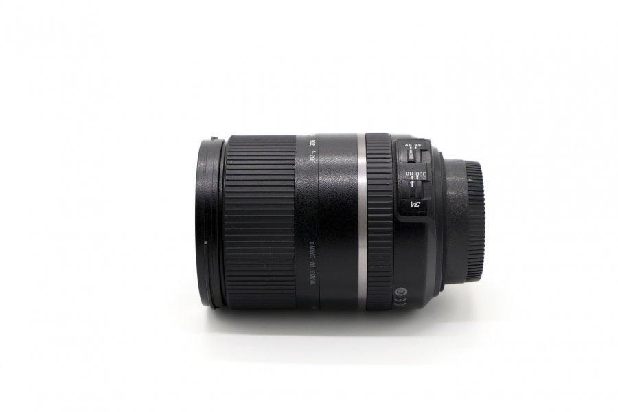 Tamron 16-300mm f/3.5-6.3 Di II VC PZD ( B016) MACRO Nikon F