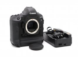 Canon EOS 1D X body ( пробег 3К кадров)