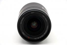 Sony Vario-Sonnar 2,8/16-35 ZA T* SSM Carl Zeiss