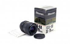 Ozunon 35-70mm f/3.5-4.8 MC Auto (Canon FD)
