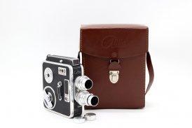 Кинокамера Meopta A811a