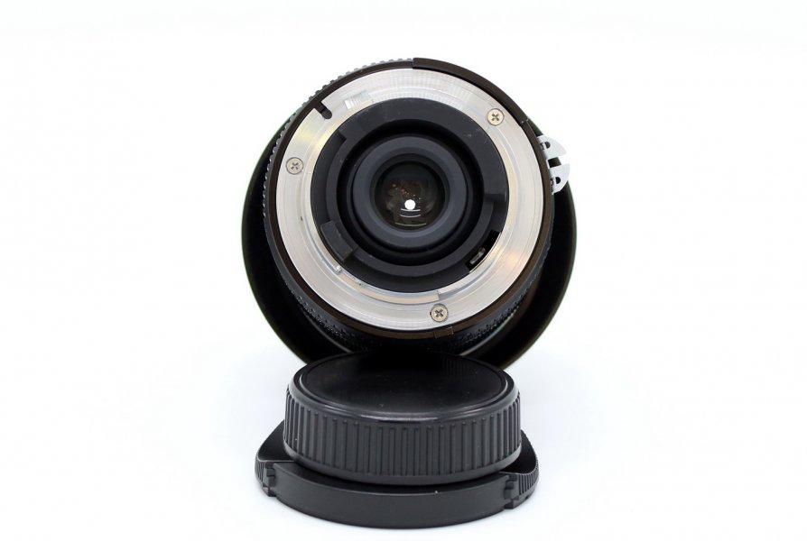 Distagon T* 2.8/25 ZF Carl Zeiss (Nikon F)