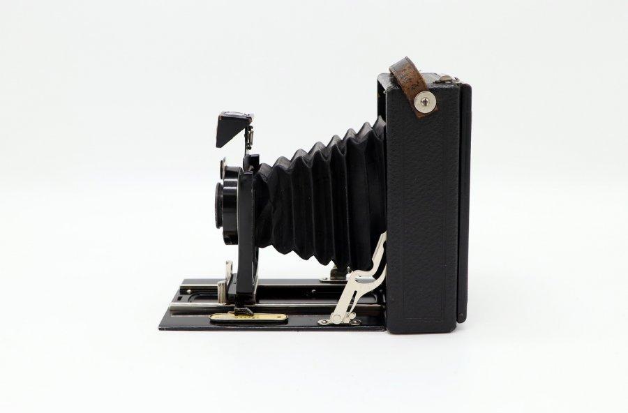 Ica Volta 125 + Rectilineaire Rector Extra-Rapide