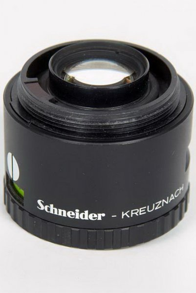 Schneider Kreuznach Componon-S 2.8/50 (Germany, 1990)