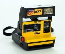 Polaroid JOB PRO (UK, 1993)