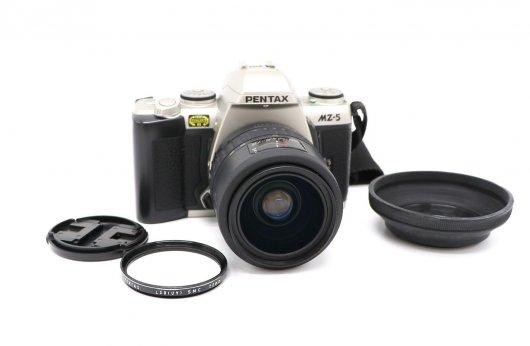 Pentax MZ-5 kit