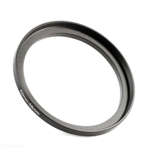 Переходное кольцо M52 - M58 (52мм - 58мм)