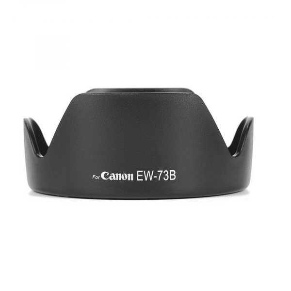 Бленда Canon EW-73B, EF-S 17-85 4-5.6, 18-135 3.5-5.6 IS
