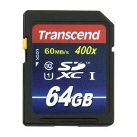 Карта памяти SD 64GB