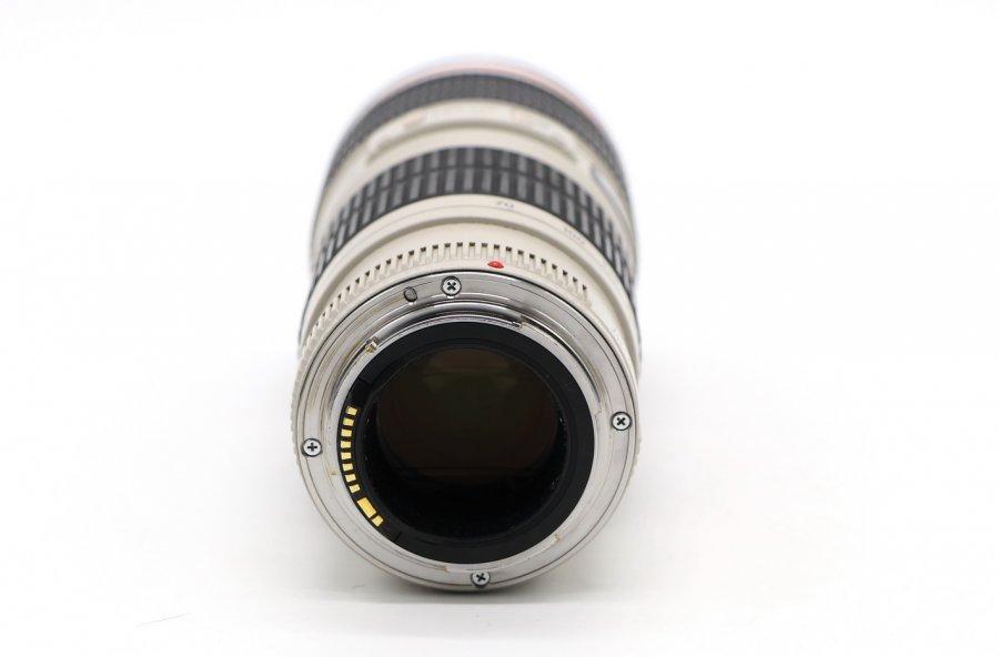 Canon EF 70-200mm f/4L USM б/у