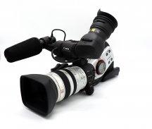 Видеокамера Canon XL2 3CCD Digital Video Camcorder