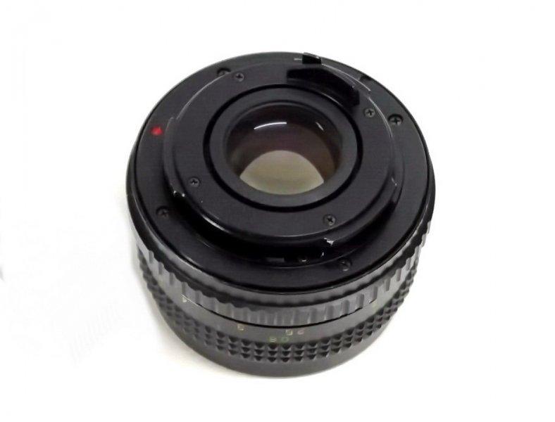 Cosinon-S 1.8/50mm (Japan, 1981)