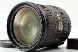 Nikon 18-200mm f/3.5-5.6G ED AF-S VR DX Nikkor