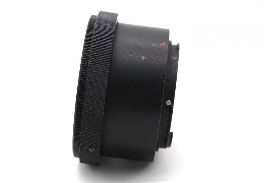 Adapter Jolos байонет В - Canon EF