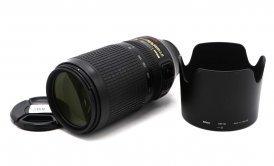 Nikon 70-300mm f/4.5-5.6G ED-IF AF-S VR Zoom-Nikkor б/у