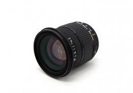 Sigma AF 17-70mm F2.8-4.5 DC Nikon F