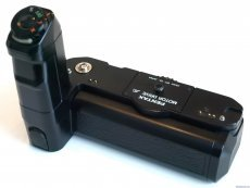 Батарейная ручка Pentax motor drive A