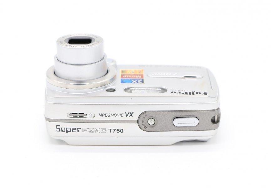 FujiPro SuperFine T750