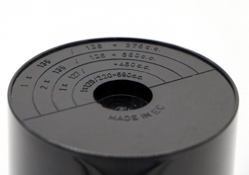 Бачок для проявки фотопленки универсальный