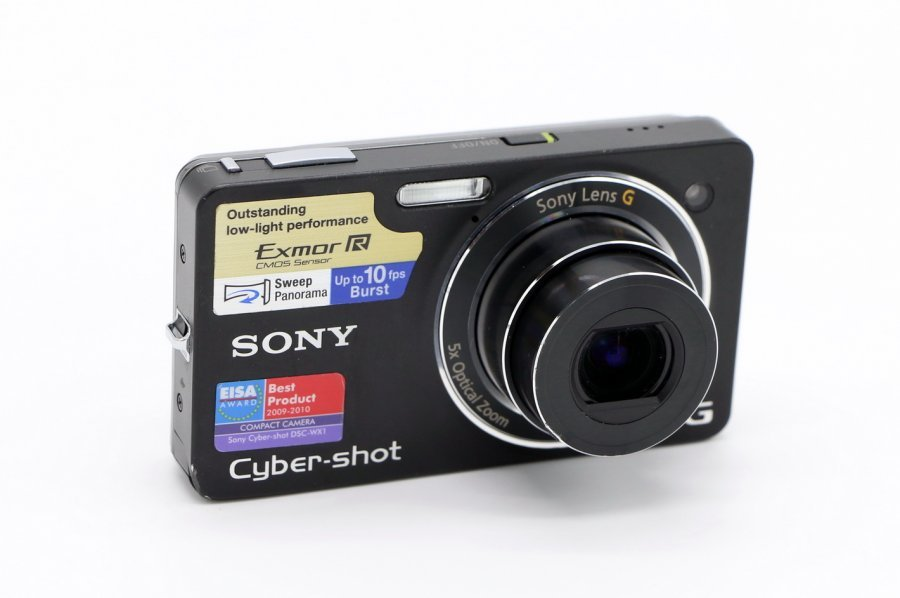 Sony DSC-WX1
