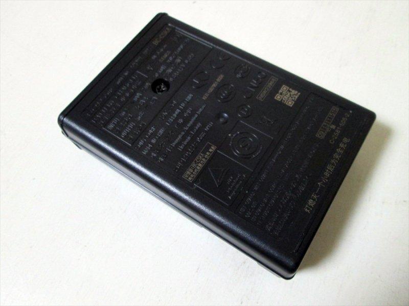 Зарядное устройство Sony BC-CSKA